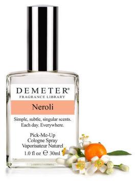 Neroli Demeter Fragrance für Frauen und Männer