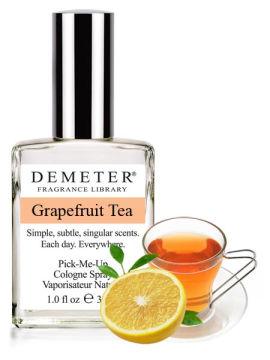 Grapefruit Tea Demeter Fragrance für Frauen und Männer