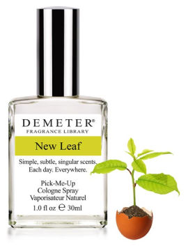 New Leaf Demeter Fragrance unisex