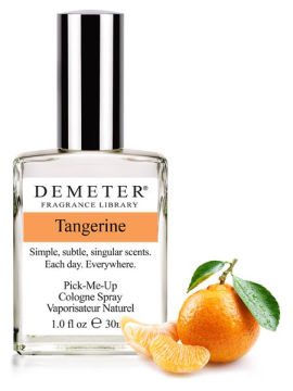 Tangerine Demeter Fragrance for women and men