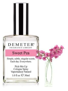 Sweet Pea Demeter Fragrance für Frauen