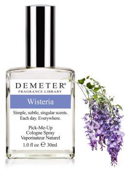 Wisteria Demeter Fragrance für Frauen