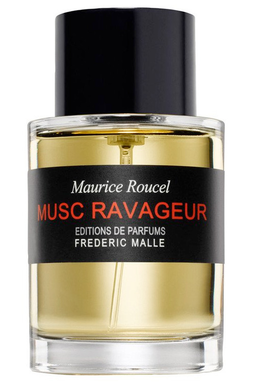 Musc Ravageur Frederic Malle para Hombres y Mujeres