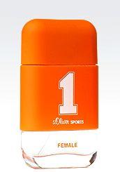 s.Oliver Sport 1 Female s.Oliver для мужчин и женщин