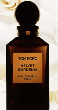 Velvet Gardenia Tom Ford for women and men