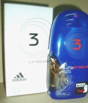 Adidas 3 Extreme Pour Lui Adidas для мужчин