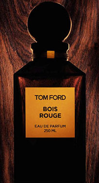 Bois Rouge Tom Ford unisex
