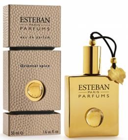 Oriental Spice Esteban für Frauen und Männer