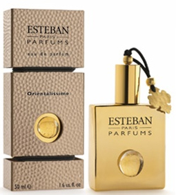 Orientalissime Esteban für Frauen und Männer