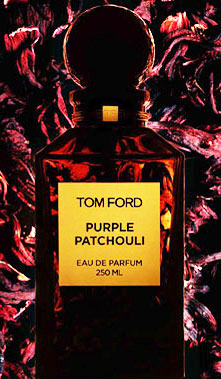Purple Patchouli Tom Ford for women and men