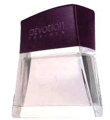 Devotion for Men Gabriela Sabatini pour homme