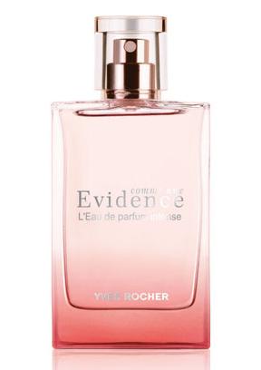 Comme une Evidence L'Eau de Parfum Intense Yves Rocher de dama