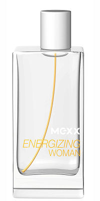 Energizing Woman Mexx for women