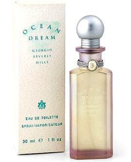Ocean Dream Giorgio Beverly Hills for women