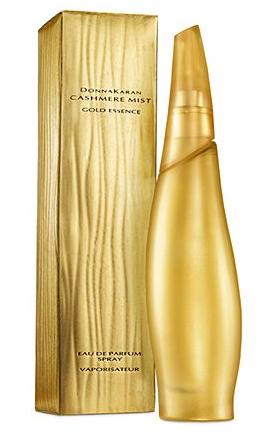 Cashmere Mist Gold Essence Donna Karan de dama