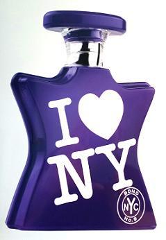 I Love New York for Holidays Bond No 9 für Frauen und Männer