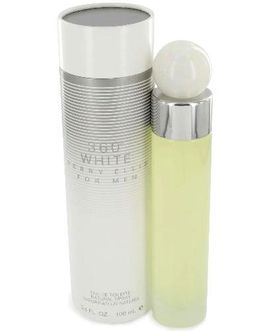 360° White for Men Perry Ellis pour homme