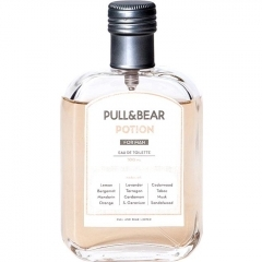 Potion For Man Pull and Bear pour homme