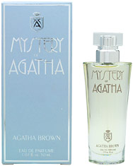 Mystery of Agatha Agatha für Frauen