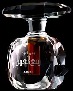 Dahn Al Oudh Rabia Al Omr Ajmal unisex