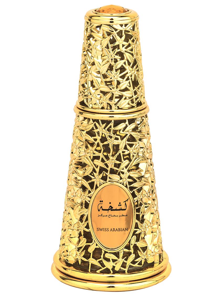 Kashkha Swiss Arabian für Frauen und Männer