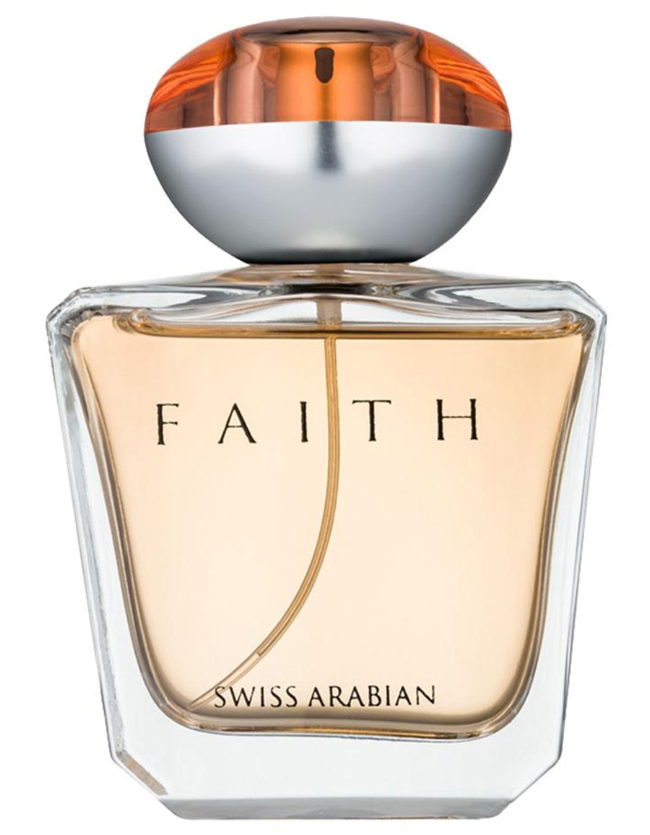 Faith Swiss Arabian de dama