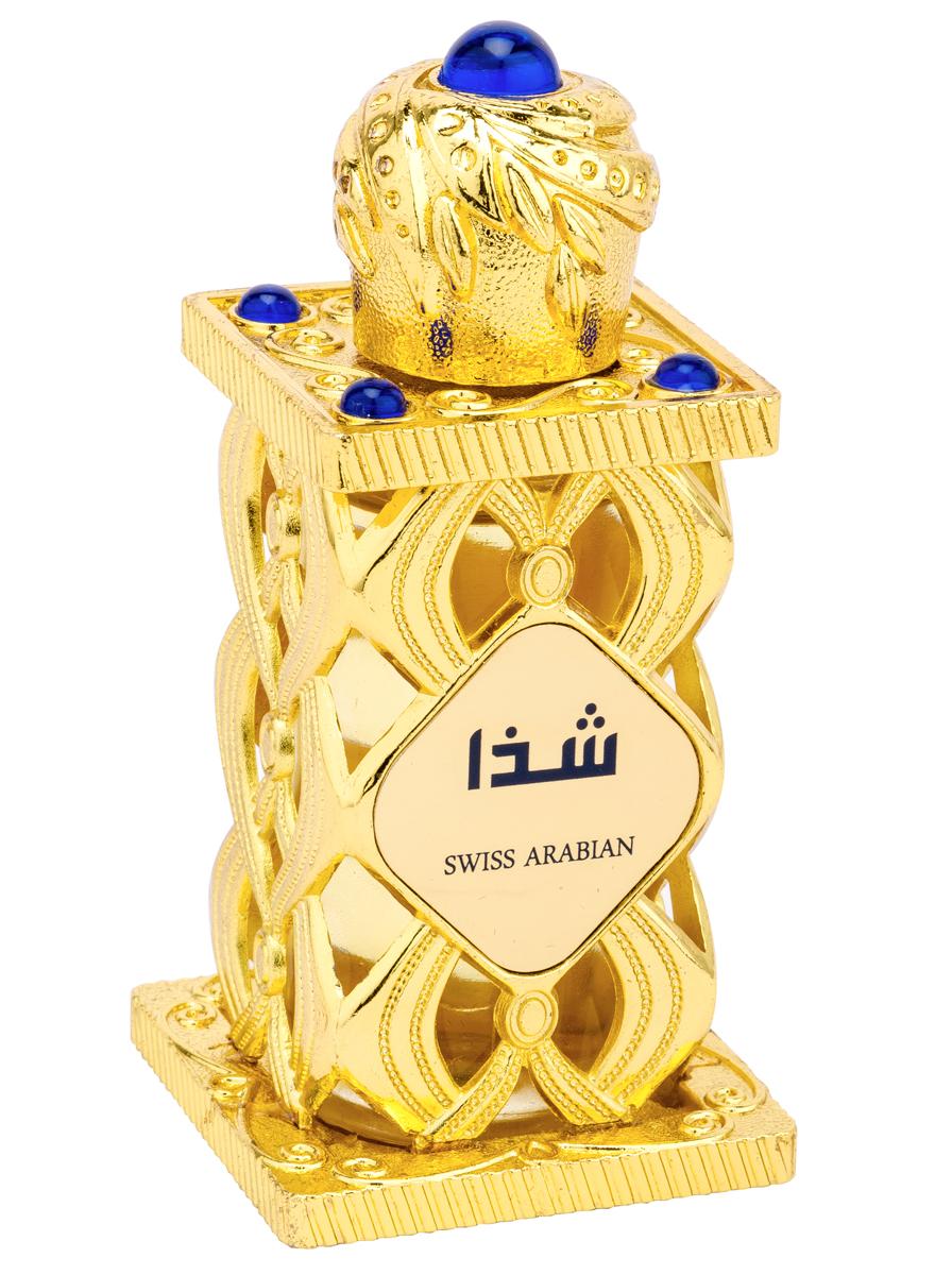 Shadha Swiss Arabian для мужчин и женщин