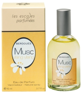 Musc Ylang Ylang Parfums Berdoues для женщин