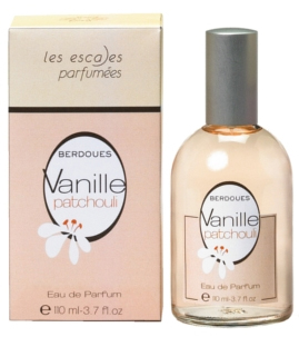 Vanille Patchouli Parfums Berdoues para Mujeres