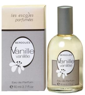 Vanille Vanillée Parfums Berdoues für Frauen