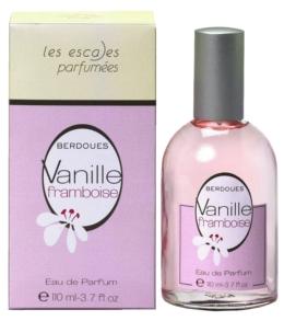 Vanille Framboise Parfums Berdoues dla kobiet
