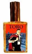 Fetish: Toro Opus Oils unisex