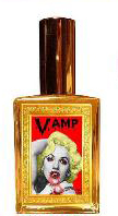 Afraid of the Dark: Vamp Opus Oils unisex