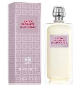 Les Parfums Mythiques - Extravagance d'Amarige Givenchy for women