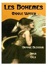 Les Bohemes: Giggle Water Opus Oils unisex