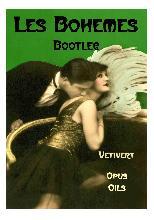 Les Bohemes: Bootleg Opus Oils für Frauen und Männer