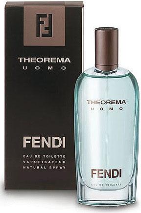 Theorema Uomo Fendi für Männer