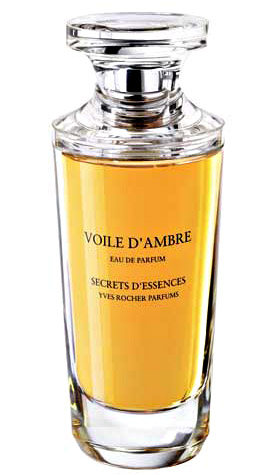 Voile d'Ambre Yves Rocher for women