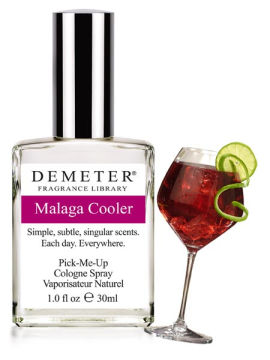 Malaga Cooler Demeter Fragrance для мужчин и женщин