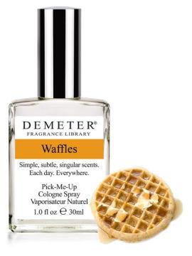 Waffles Demeter Fragrance unisex
