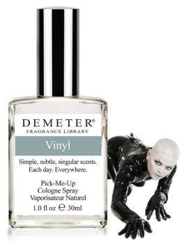 Vinyl Demeter Fragrance für Frauen und Männer