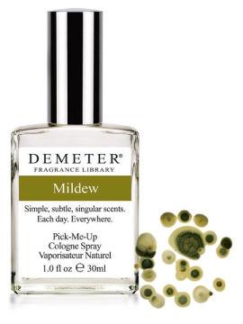 Mildew Demeter Fragrance unisex