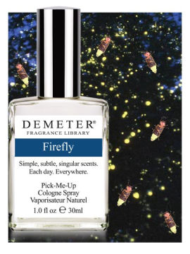 Firefly Demeter Fragrance für Frauen und Männer