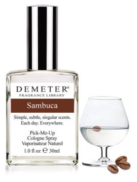 Sambuca Demeter Fragrance για γυναίκες και άνδρες