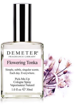 Flowering Tonka Demeter Fragrance unisex