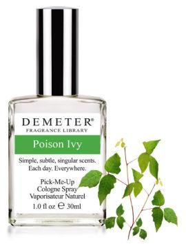 Poison Ivy Demeter Fragrance für Frauen und Männer