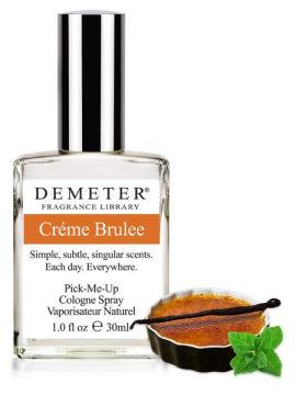 Crème Brulee Demeter Fragrance dla kobiet i mężczyzn