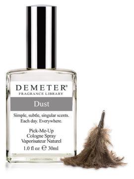 Dust Demeter Fragrance für Frauen und Männer