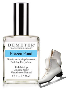Frozen Pond Demeter Fragrance unisex