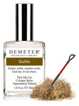Stable Demeter Fragrance unisex